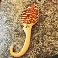 Wet Brush Detangling Shower Hair Brush, Purple uploaded by Vanessa G.
