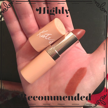 Photo of Rimmel London Lasting Finish by Kate Nude Collection uploaded by Tricia M.