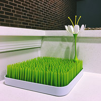 Boon Grass Countertop Drying Rack uploaded by Laura S.