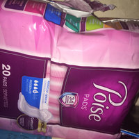 Poise Moderate Absorbency Pads uploaded by cinna🌸 H.