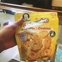 Gerber® Graduates® Arrowroot Cookies uploaded by Shivangi K.