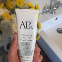 AP-24 Whitening Fluoride Toothpaste uploaded by CHARMIEN M.