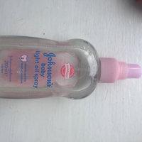 Johnson Baby Oil 5x300ml Bottles uploaded by scarlet s.