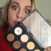NYX Highlight & Contour Cream Pro Palette uploaded by Danielle R.