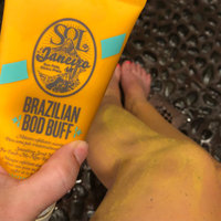 Sol de Janeiro Brazilian Bod Buff Smoothing Scrub 'N Mask uploaded by Alysha S.