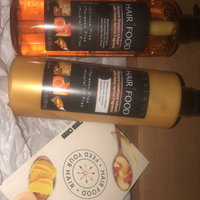 Infused w Honey Apricot Frag Hair Food Moisture Shampoo + Conditioner infused with Honey Apricot Fragrance 17.9oz Bundle Pack uploaded by Julisa M.