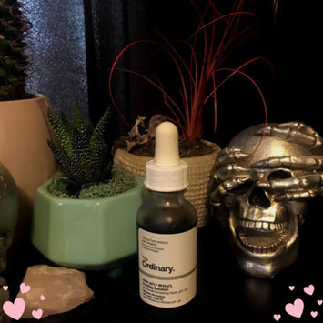 Photo of The Ordinary. AHA 30% + BHA 2% Peeling Solution uploaded by Annie M.