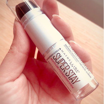 Photo of Maybelline Super Stay® Multi-Use Foundation Stick uploaded by Brittney R.