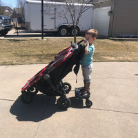 Baby Jogger Glider Board uploaded by Emily K.
