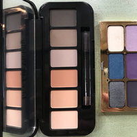 Buxom Suede Seduction Eyeshadow Palette uploaded by Nevada G.