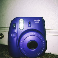 Fujifilm Instax Mini 8 Instant Film Camera (Grape) uploaded by Aalaysia P.