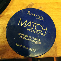 Rimmel London Match Perfection Loose Transparent Powder uploaded by Hollie J.