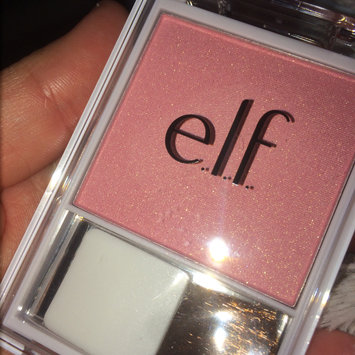 Photo of e.l.f. Blush with Brush uploaded by Aleisha A.