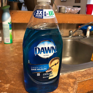 Photo of Dawn Ultra Concentrated Dish Liquid Original uploaded by Sam R.