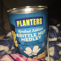 Planters Brittle Nut Medley Can uploaded by ♡Hope ♡.