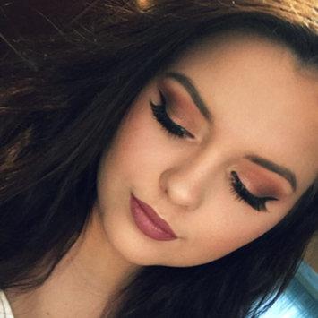 Photo of Milani Stay Put Matte 17hr Wear Liquid Eyeliner uploaded by Annalyse P.