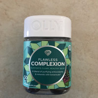 Olly Flawless Complexion Berry Fresh - 60ct uploaded by Emma H.