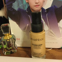 Smashbox Studio Skin 15 Hour Wear Hydrating Foundation uploaded by Michelleও J.