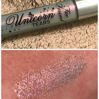 Too Faced Magic Crystal Lip Topper - Life's A Festival Collection uploaded by Danielle B.