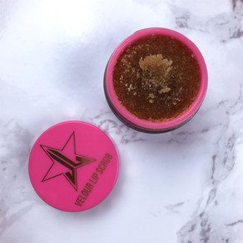 Photo of Jeffree Star Velour Lip Scrub uploaded by Beth W.