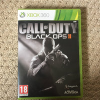 Activision, Inc. Activision Call of Duty: Black Ops 2 uploaded by scarlet s.