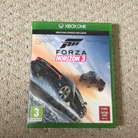 Forza Horizon 3 for Xbox One uploaded by scarlet s.