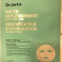 Dr. Jart+ Water Replenishment Cotton Sheet Mask uploaded by Tong O.