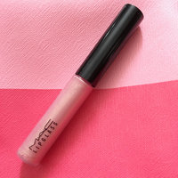 M.A.C Cosmetics Lipglass uploaded by Chelsea G.