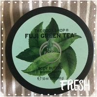 THE BODY SHOP® Fuji Green Tea™ Body Butter uploaded by james S.