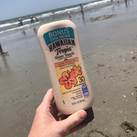 Hawaiian Tropic® Sheer Touch Ultra Radiance SPF 15 Lotion Sunscreen uploaded by Jessica S.