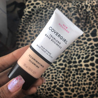 COVERGIRL TruBlend Face Primer uploaded by Ericka A.