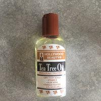 Hollywood Beauty Tea Tree Oil Skin and Scalp Treatment uploaded by Julianna H.