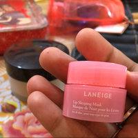LANEIGE Lip Sleeping Mask uploaded by Aisha J.