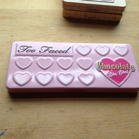 Too Faced Chocolate Bon Bons Eyeshadow Palette uploaded by Hannah C.