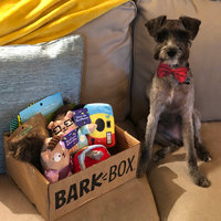 BarkBox uploaded by Stephanie E.