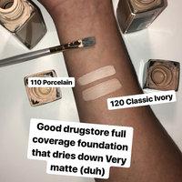 Maybelline Fit Me® Matte + Poreless Foundation uploaded by Makeup J.