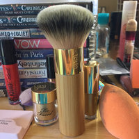 tarte Airbrush Finish Bamboo Foundation Brush uploaded by Taylor F.