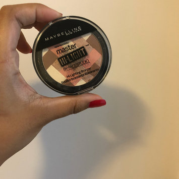 Photo of Maybelline Face Studio Master Hi-light Blush uploaded by Joanna F.