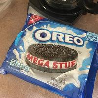 Nabisco Oreo Cookies Mega Stuff uploaded by Laura M.