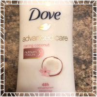 Dove Advanced Care Nourished Beauty Antiperspirant uploaded by Alexis T.