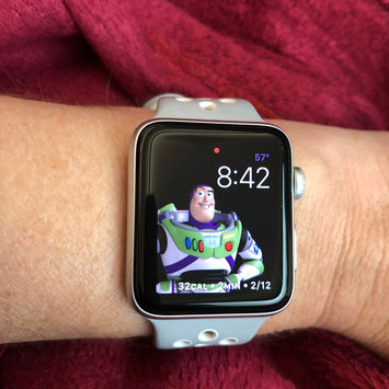 Photo of Apple Watch Series 2 uploaded by Anna H.