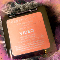Urban Decay Afterglow 8-Hour Powder Blush uploaded by Marilyn S.