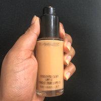 M.A.C Cosmetics Studio Fix Fluid SPF 15 uploaded by Sreekutty A.