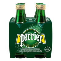 Perrier Sparkling Natural Mineral Water uploaded by Rene S.