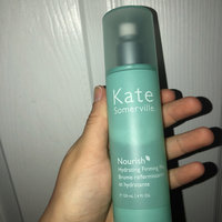 Kate Somerville Nourish Hydrating Firming Mist uploaded by Leila✨ A.