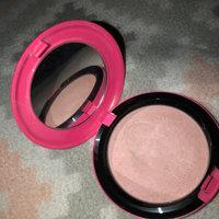 M.A.C Cosmetics Good Luck Trolls Beauty Powder uploaded by Leila✨ A.
