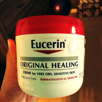 Eucerin Original Healing Soothing Repair Creme uploaded by Tatiana R.