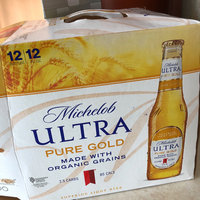 Michelob Ultra Beer uploaded by Tatiana R.