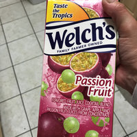 Welch's® Passion Fruit Juice Cocktail Frozen Concentrate uploaded by Karel M.