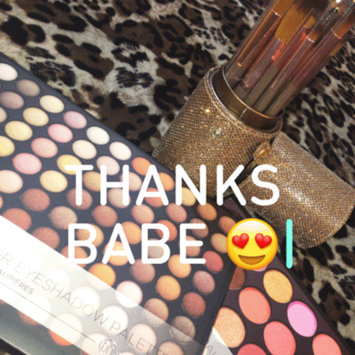 Photo of BH Cosmetics 88 Neutral Eyeshadow Palette uploaded by Bianca R.